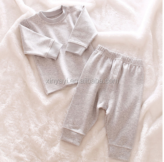 High Quality Comfortable Baby Clothing Garments Factory Wholesale