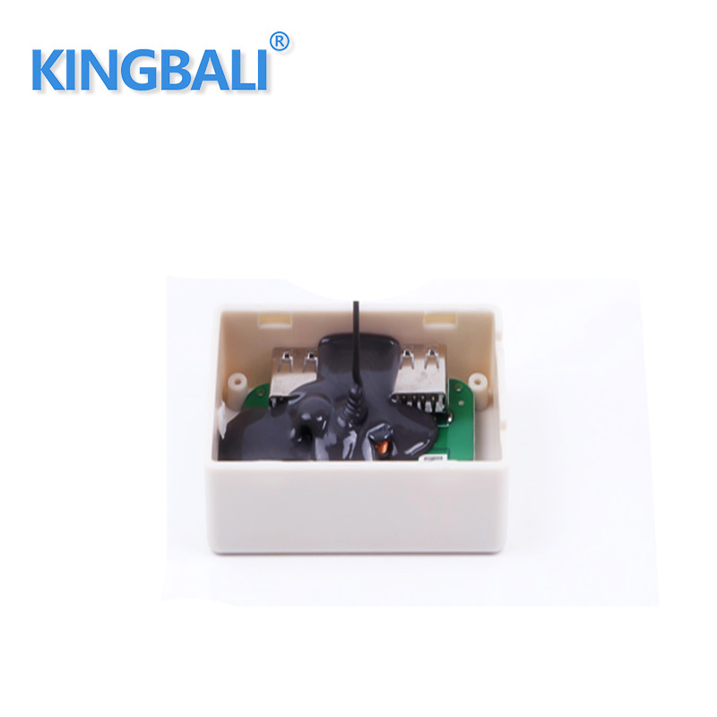 Kingbali epoxy resin ab <strong>glue</strong> for electronic potting