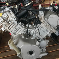 Light Aircraft Engine 800CC 1000CC
