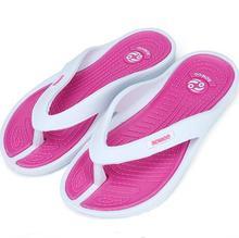 e34fa98a RW601, non-slip pool eva flip flops,comfy and light weight gym flip flops