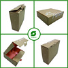 Ecofriendly Wholesale Luxury Clothing Packaging Carton box