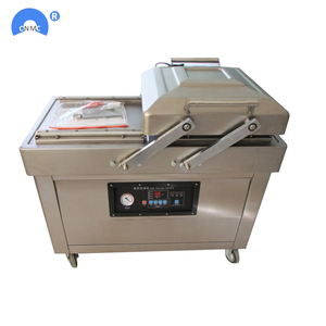DZ-600/2SB Double Chamber Automatic Dates Vacuum Packing Machine