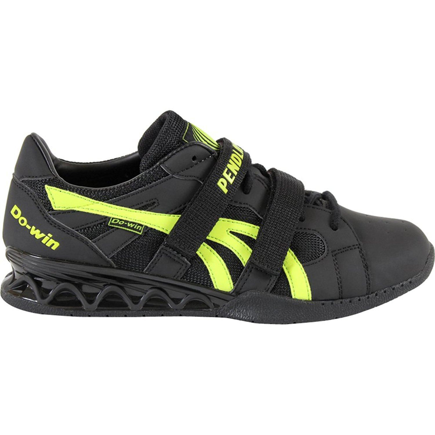 21fbafc3a3ae8b Get Quotations · Pendlay Men s 14PBlack - Weightlifting Shoes