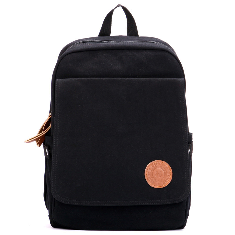 Get Quotations · New 2014 Hiking backpacks Canvas Vintage Bag school bags  canvas backpacks free shipping be6971cd973e4