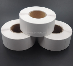 High Quality Blank Eco Thermal Paper Label