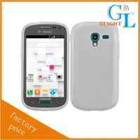 Innovative cell phone cases mobile phone accessories ForSamsung T599 Galaxy Exhibit
