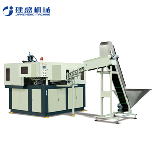 full-automatic JS-3000 Automatic and Bottle Application PET/PP/PC Injection and Blow Molding