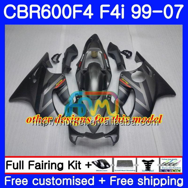 Cbr600f4 Cbr600 F4 99 00 Fs 8 600F4 CBR600FS 4HM21 Cbr