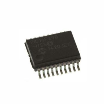 New And Original Pic16f690-i/ss Mcu Pic Ic - Buy Original New  Pic16f690-i/ss Microcontroller Chips Ic Ssop20 Low Price,Pic16f690-i/ss Ic  Mcu 8bit 7kb