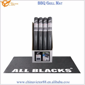 Home Depot Non Stick Bbq Grill Mat