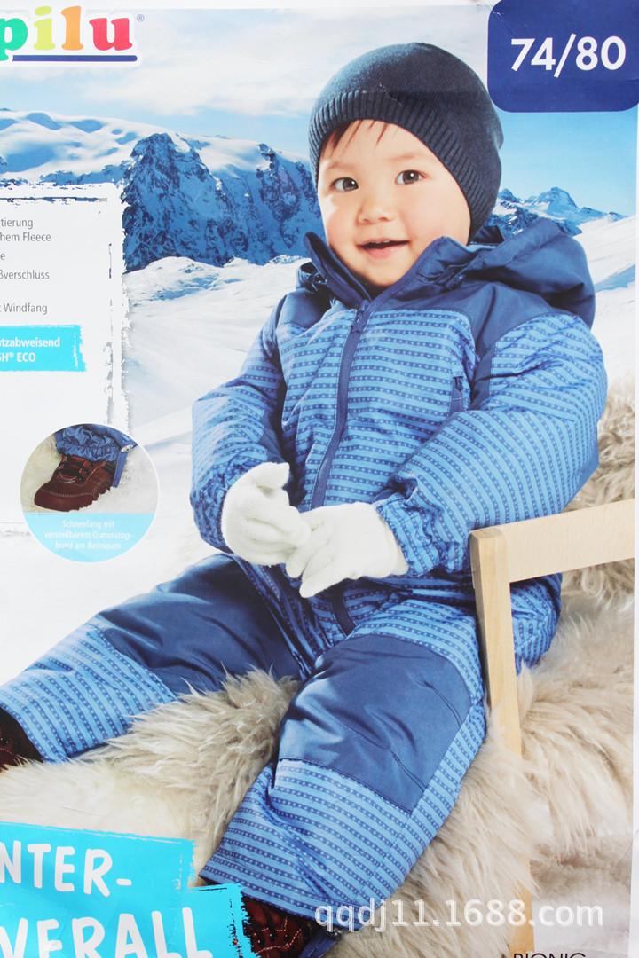 Младенцы тёплый липучка костюмы