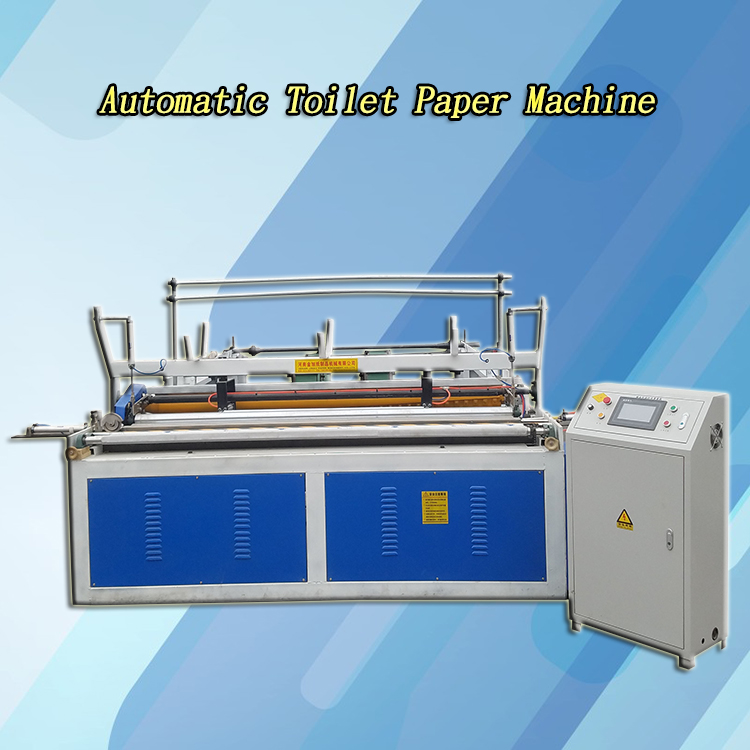 toilet paper machine (23)