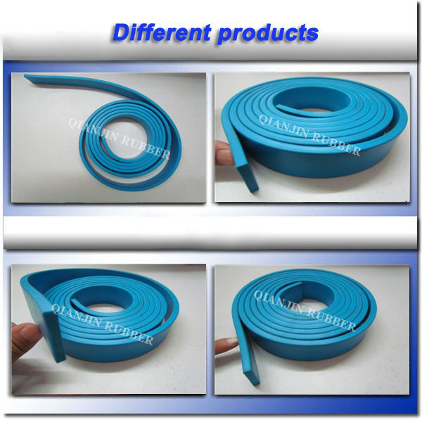 extrusion rubber waterstop belt of China factory