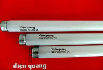 T8 Fluorescent Lamp 40w,1.2m,Fluorescent Tube,Dien Quang ...