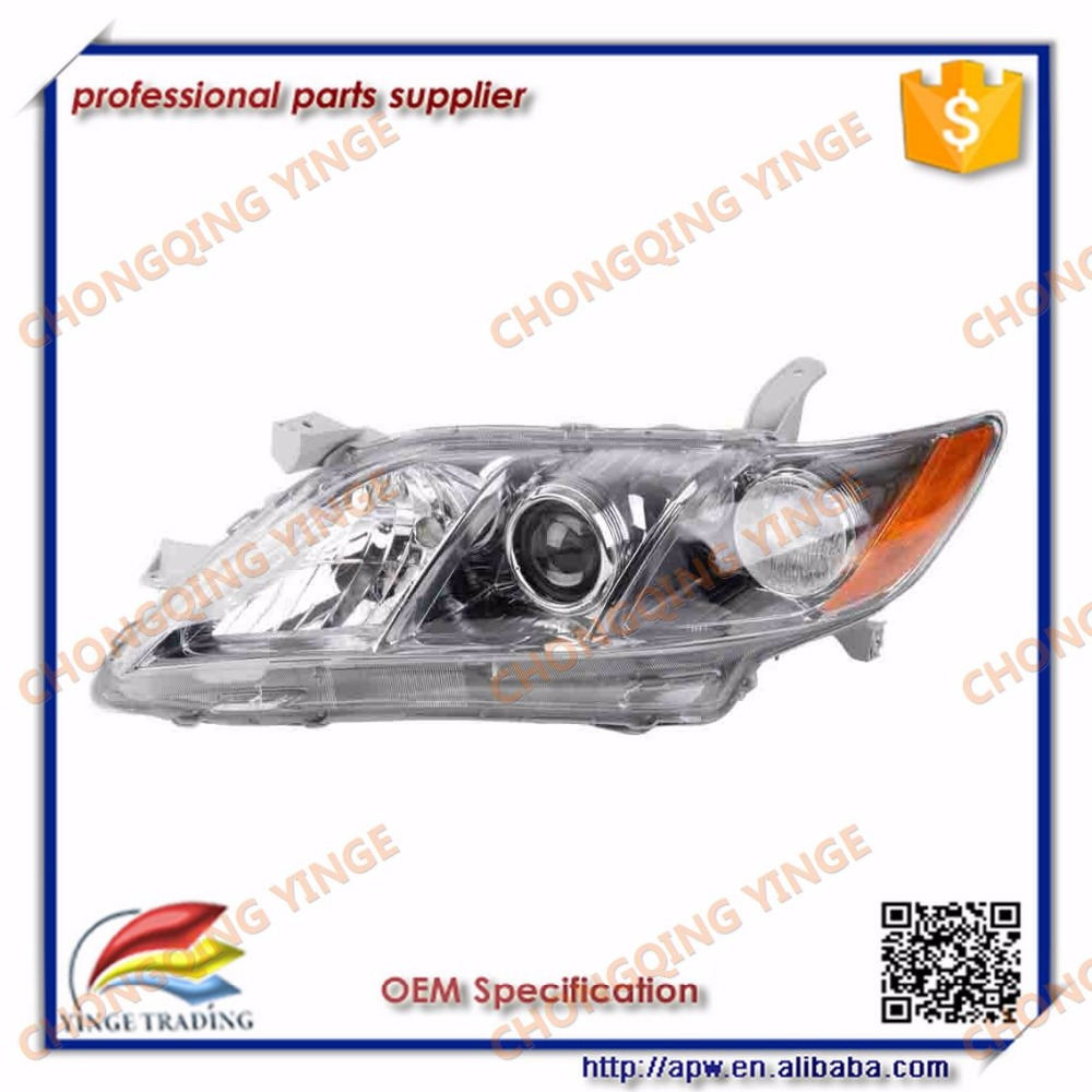 Auto HeadLamp For Toyota Camry 2009 2010 2011