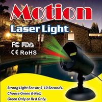Moving Star Outdoor Waterproof Garden Xmas Party Decor Solar LED Outdoor Laser Light