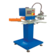 t shirt/socks/koozies/gloves/bag rapid label screen printing machine use non-slip silicone ink