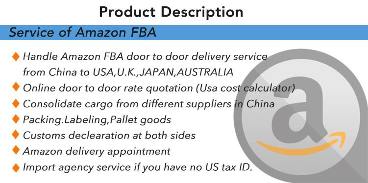 To P Shipping China Cargo Fba Shipping Service Ddp/ddu Amazon To Us/uk -  Buy China Cargo Fba Shipping Service,Ddp/ddu Amazon To Us/ukfrom China To