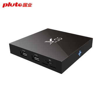 Shenzhen Shi Hd Video Pron Sexo Tv Smart Box S905x X96  Gb Google