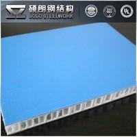 Hotsell Composite Honeycomb Core Fiberglass Wall Panels
