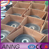 4 Inch abrasives cutting and grinding disc for metal, grinding wheel, cutting wheel