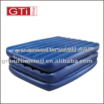 Restform Highrise Double Air Bed Buy Air Bed Inflatable