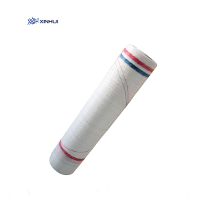 Biodegradable silage Agriculture Hay Bale Wrap plastic prices
