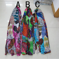 Wholesale high quality cheap scarfs from india for women