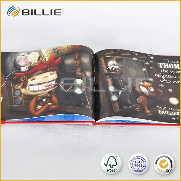 Reliable Suppler Billie Tiny Book Printing