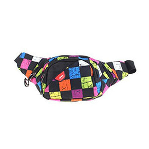 Fashional Big Capacity Fanny Pack Running Outdoor Waist Bag in China