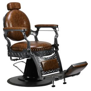 DTY wholesale salon furniture antique brown barber chair for sale craigslist