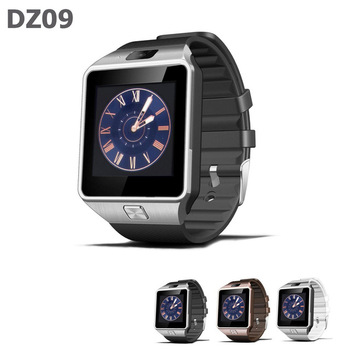 2018 Best Selling Sport Bracelet Smart Watch Android Blue Tooth Sport  Smartwatch Dz09 Touch Screen Smart Watch Support Sim Card - Buy Smart Watch