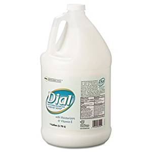 Dial 84022 Liquid Hand Soap with Moisturizers (84022DIAL) Category: Bottled Soap