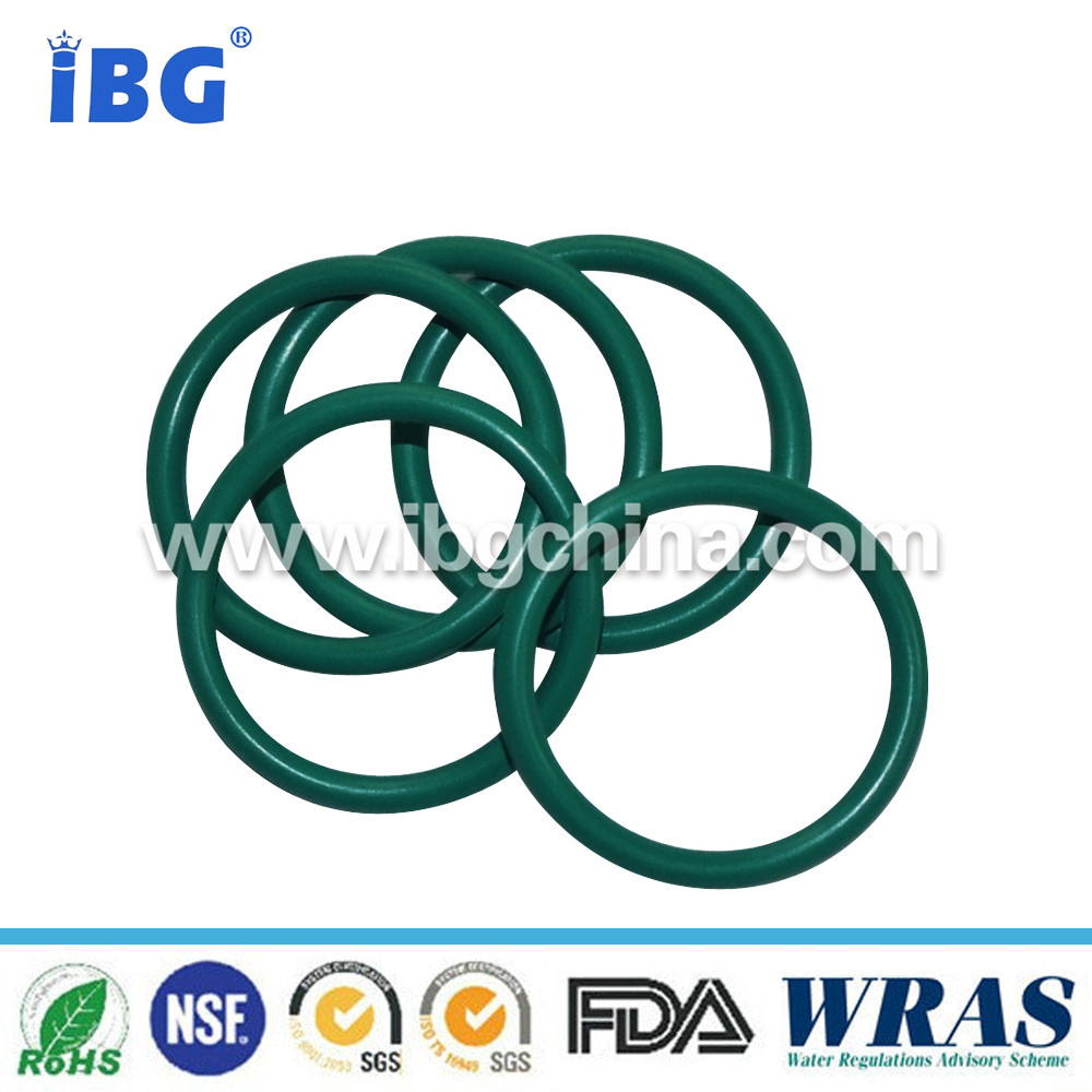 Temp rage FKM -20~250 degree Viton O ring, high quality buna o rings