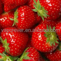 High concentrated Strawberry flavor fragrance essence used for vape juice