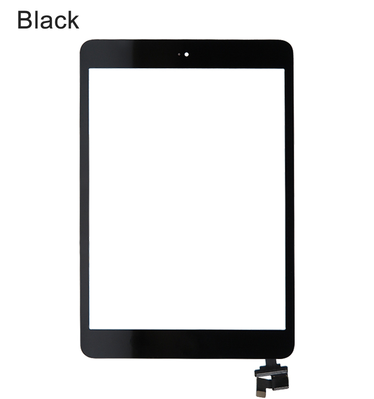 CUBE For ipad mini 2 touch digitizer , touch panel for ipad mini 2 , original for ipad mini 2 touch screen high quality