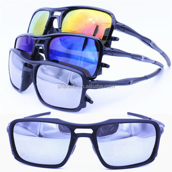 Быстрая доставка дизайнер 4 градусов изгиб sorpting поляризованный солнцезащитные  очки объектив с силиконовыми наконечниками храма 4af3696c15e