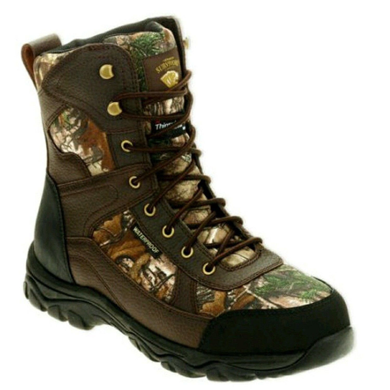 a270c600ecb Buy Herman Survivors - Mens Big Timber II Work Boots Wide Width in ...