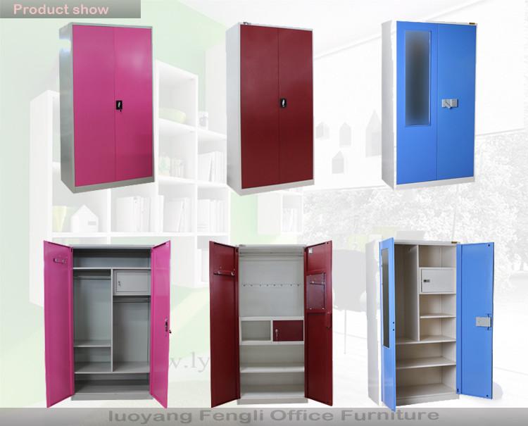 4 Door Used Golf Lockers Steel Closet Locker For Changing Room