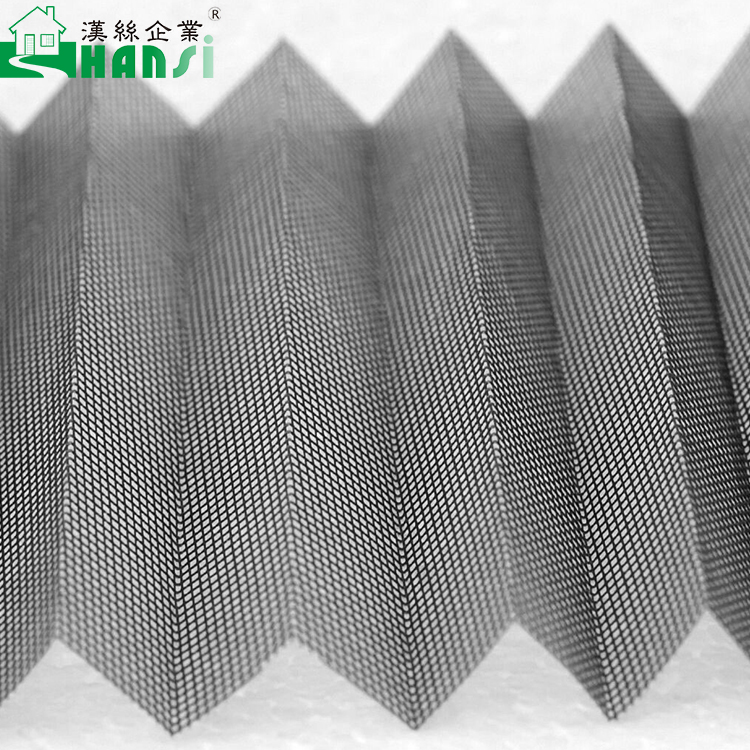 Pe Window And Door Safety Grid Mesh View Hansi Product Details From Shanghai Decoration Material Co Ltd On
