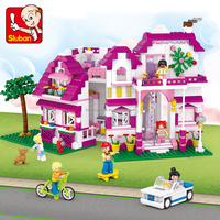 Wholesale china products electronic building block toy