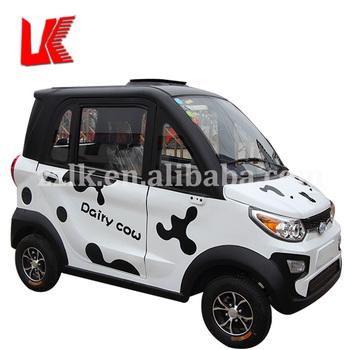 Economic Battery Car Atomic Electric Vehicles Penger