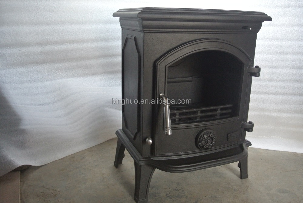 6kw China Wholesale Wood Bunring Stove For Sale