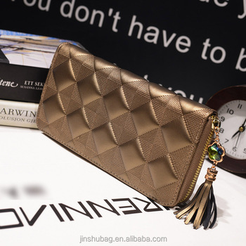 2018 Fashion High quality women leathe coin purser wallet