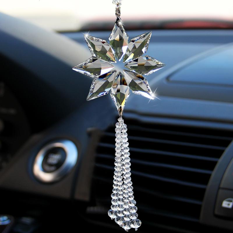 Hanging car accessories - DIY car hanging/car hanging/car