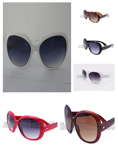 7693e65e99 Get Quotations · 4098 Free shipping Women s Ladies Designer R B Sunglasses  4098 Jackie Ohh II Sunglasses 5 Colors To
