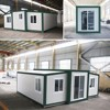 Export to Australia low cost expandable house