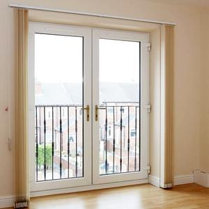 Bedroom Doors Design Aluminium Frosted Glass Door Wholesale Bedroom