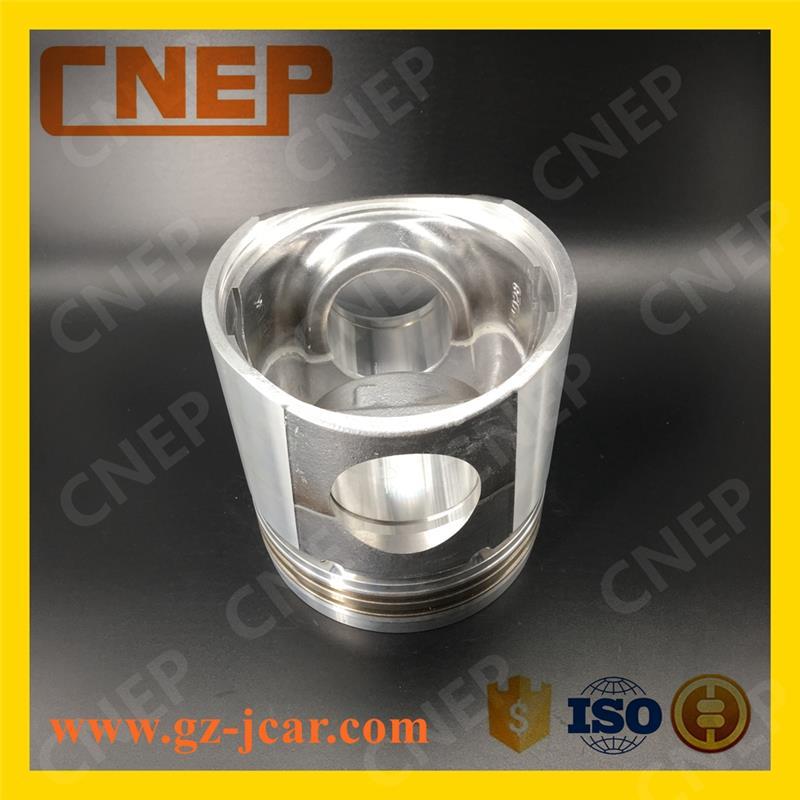 Kubota B6000zl600 Piston Ring Setsource Quality B6000