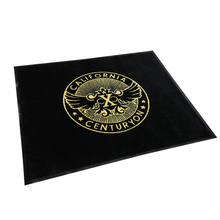 Custom Commercial Nylon Logo Printed Mat